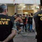 ATENÇÃO DELINQUENTES E CIDADÃOS: Policiais Civis paralisam atividades na quarta e só atenderão flagrantes