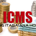Municípios recebem ICMS estadual, nesta terça-feira (12).