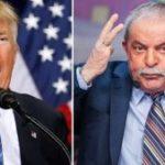 A CARA DO BRASIL, MORO NA CADEIA E LULA NA PRAIA : Defesa de Lula pede a prisão de Sérgio Moro