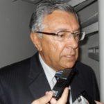 Políticos lamentam morte do Ingaense Zenóbio Toscano e relembram trajetória do político