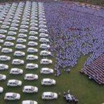 Conheça os 10 carros mais econômicos da linha 2017 segundo o Inmetro