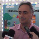 PICOLÉ DE DINHEIRO : Cartaxo anuncia congelamento do seu salário, do vice-prefeito e secretários
