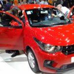 ECONÔMICO ? : Fiat Mobi com novo motor de três cilindros pode fazer até 27,1 km/l, diz a marca