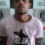 POLICIAL : POLICIA CIVIL DE ITATUBA EM AÇÃO