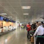 E GLÓRIA DEU NAS ALTURAS :  suposta traição obriga pouso forçado de avião em Brasília