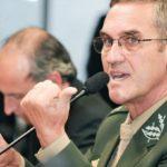 General Villas Bôas é internado para realização de procedimento gástrico eletivo