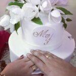 FAMILIA MENDONÇA EM FESTA  : Marília vai casar