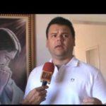 PREFEITO DE MOGEIRO ALBERTO FERREIRA POSTA VÍDEO ANUNCIANDO AQUISIÇÃO CESTAS BÁSICAS DA MERENDA ESCOLAR