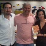 Efigênio Moura é incluido no inventário cultural da Paraíba Criativa, diz Geordim Tampa de Furico no Cariri Ligado