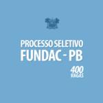 João Azevêdo anuncia concurso com 400 vagas para Fundac