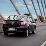 Renault Logan mostra qualidades com novo motor 1.0, de três cilindros