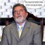 Supremo nega recurso de Lula para suspender processo da Lava Jato