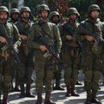 NO MEU EXÉRCITO NÃO TEM AGENTES PENITENCIÁRIOS, MESMO ASSIM : Temer autoriza atuação das Forças Armadas em presídios para reforçar segurança