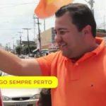 ESTÃO VOLTANDO DE GAVARINHO : RC nomeia indicado de Santiago para secretaria executiva de Representação Institucional