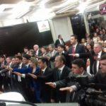 ACABOU SEU DOUTÔ : PEC que acaba com coligações é aprovada na Câmara