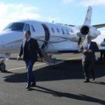 DO DIARIO DE PERNAMBUCO : PF cumpre mandados contra empresa que teria ligação com avião de Eduardo Campos