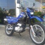 VENDO MOTO : #VENDOYamaha XT600 CC2003 #TROCO por CARRO