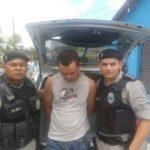 Polícia prende em flagrante suspeito de matar maquiadora