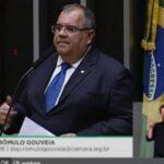 Rômulo apresenta solução emergencial para abastecimento do Sertão e confirma vinda de ministro a Paraíba na segunda