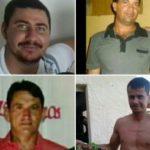 LAMENTÁVEL : Vítimas de tragédia em poço de Barra de São Miguel morreram por asfixia