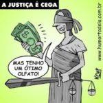 EU QUERO SER PRESO : Preso ganha direito a indenização por ter sido mantido em situação degradante