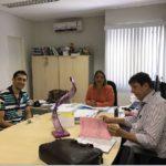 MINISTÉRIO PÚBLICO DE INGÁ CONVOCA DIREÇÃO REGIONAL DA CAGEPA E RESOLVE SOBRE CALENDÁRIO DE ABASTECIMENTO E PAGAMENTO DE CONTAS