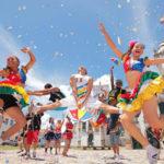 Jamais vou entender este fenômeno chamado, Carnaval. (De Arnaldo Jabor)