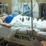 EXISTE VIDA APÓS MORTE ? VEJA O RELATO : Homem perde pulso por 45 minutos e acorda com íncrível visão da vida após a morte .