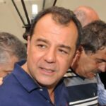 EM SENDO ASSIM NÃO VAI SAIR MAIS NÃO ; Em sexta denúncia, Sérgio Cabral é acusado de receber US$ 3 milhões em propina