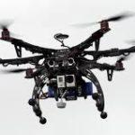 NÃO SE ASSUSTE, NÃO É DISCO VOADOR : Governo vai utilizar drone para fiscalizar águas da transposição do São Francisco