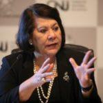 O Bicho Papão dos maus juízes, ex-ministra Eliana Calmon participa de evento em João Pessoa