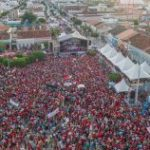 Mídia nacional questiona custeio de visita de Lula