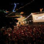 Cine Sesi chega a cidade de Ingá a partir de hoje, 30/03 com três dias de filmes e apoio da Prefeitura Municipal.