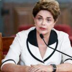 É PRA CAIR ENCANGADO : Em alegação final, Dilma ataca Aécio e pede julgamento conjunto com Temer no TSE
