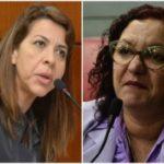 BRIGA DE SAIAS :No comitê de imprensa da CMJP, vereadoras partem para briga e trocam agressões verbais
