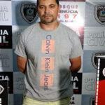 Bandido disfarçado de Empresário é preso em Bananeiras, PB