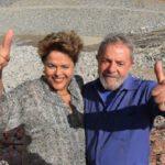 HEI, PSIU !  A PROGRAMAÇÃO FOI ALTERADA :  Dilma e Lula chegarão a Monteiro às 13h deste domingo