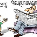 COIDADOOO !!!: TCE intima prefeito de São Miguel de Taipu por empregar parentes em cargos comissionados