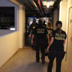 E HAJA CADEIA : Polícia Federal prende ex-gerente da Petrobras e ex-banqueiro