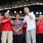 Ricardo acredita na inocência de Lula e diz que Justiça não pode agir afetando a eleição