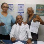 NAS REDES SOCIAIS DR HONÓRIO (TOTINHA)RECEBE ELOGIOS E AGRADECIMENTOS