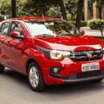 Fiat Mobi GSR troca de marcha sozinho, é prático e torna-se o 1.0 mais econômico do Brasil