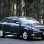 Estado determina recolhimento de carros oficiais