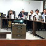 E ESPIA CUMA FOI A ODIENÇA : Audiência publica das Promotorias de Ingá e Alagoa Grande