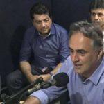 EM ITABAIANA : Cartaxo é recebido com carreata e lamenta falta de parcerias com o Estado