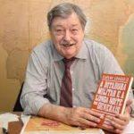 A IMPRENSA TEM MAIS UMA GRANDE PERDA  : Jornalista Carlos Chagas morre aos 79 anos
