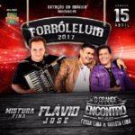 Monteiro Fm lança segundo lote de ingressos para o forróleluia 2017