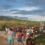 VEJA O QUE DIZ O REPPORTER CARLOS SIQUEIRA SOBRE O PROTESTO DOS MORADORES DE ITATUBA