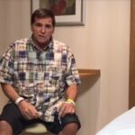 DA MINHA GERAÇÃO : Jerry Adriani morre aos 70 anos no Rio