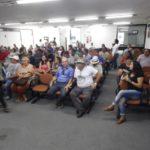 PRESTANDO CONTAS  (por vavadaluz) (veja fotos video)